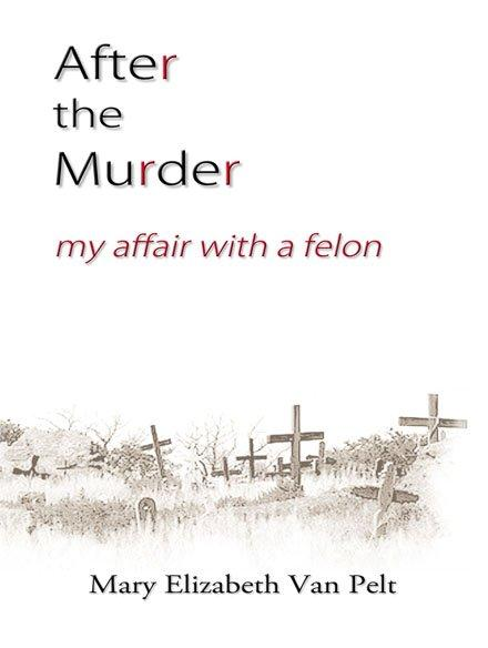 title cover with image of crosses in a graveyard